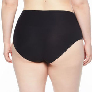 7ffff2240726 Chantelle Intimates & Sleepwear - CHANTELLE SOFT STRETCH FULL BRIEF PANTY  BLACK OS